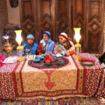 Iranian traditions on Nowruz