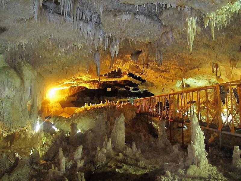 Kataleh Khur Cave
