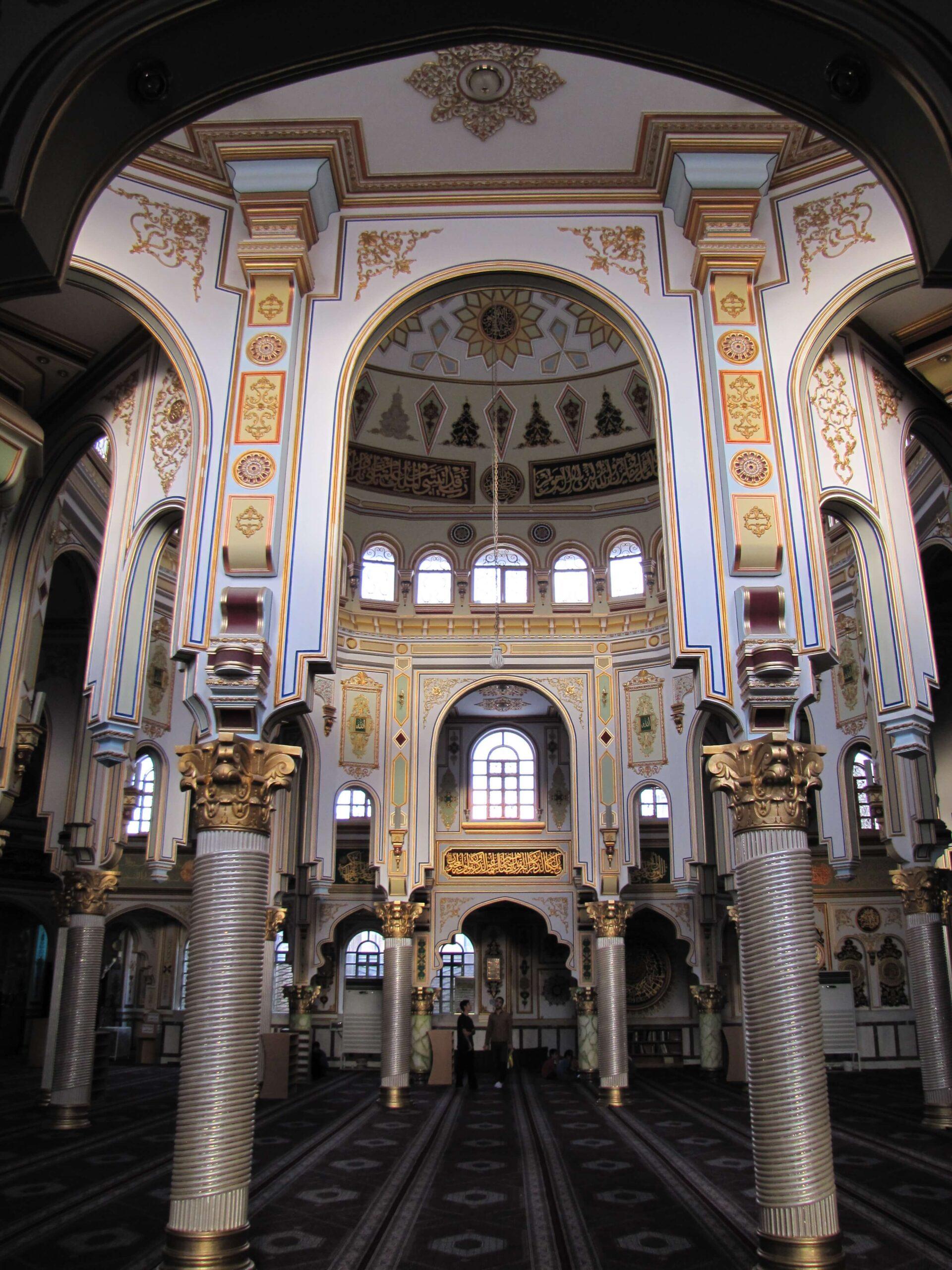 Shafei Mosque