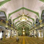 tis mosque