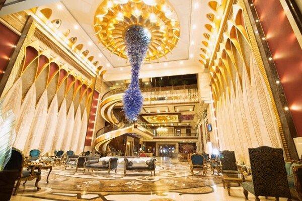 Darvishi Hotel , Best Hotel of Iran