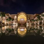 Kashan boutique hotels