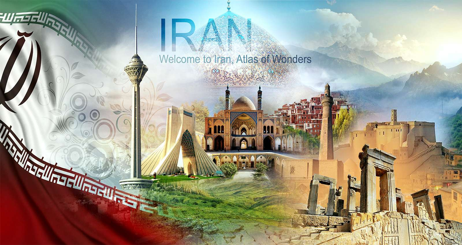 When is the best time to visit Iran
