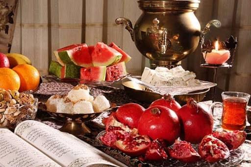 Culture in Iran