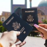 Do I need a visa to travel to Iran