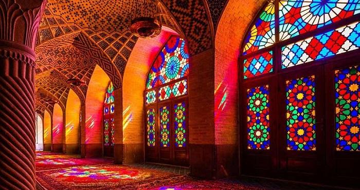 My trip to iran