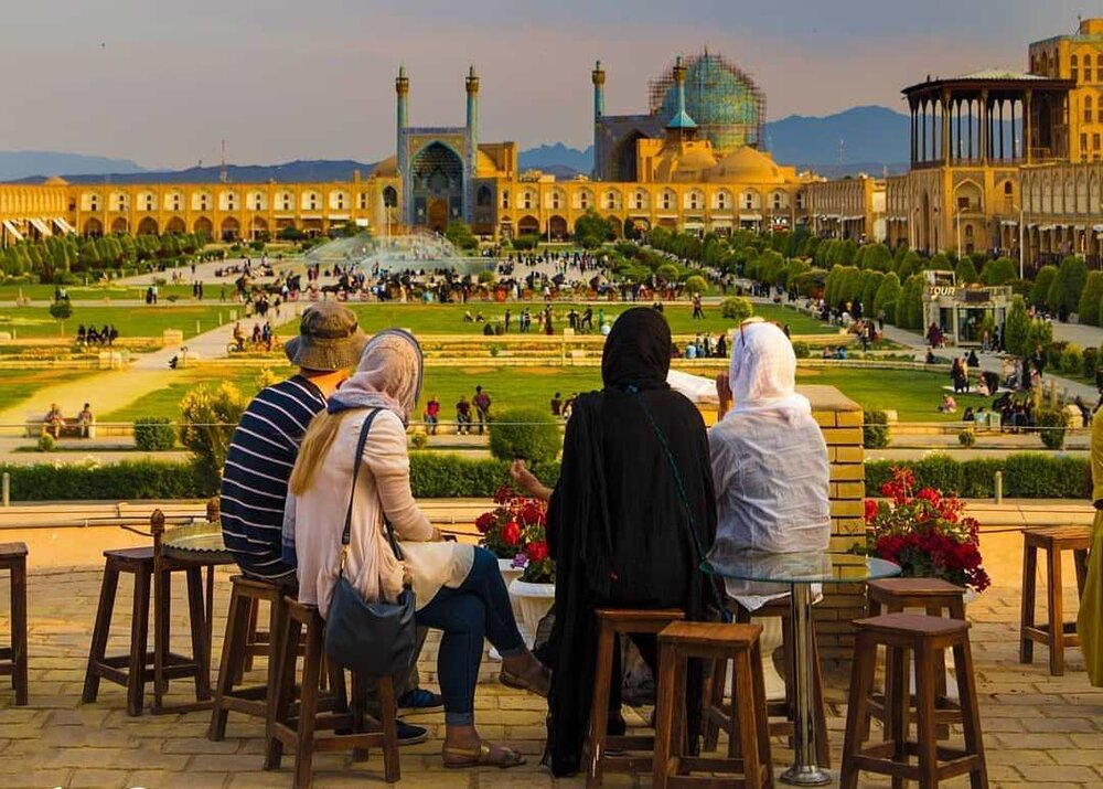 Can I travel to Iran from Australia?