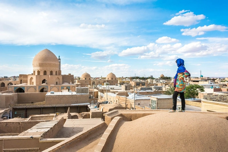Best Iran tours