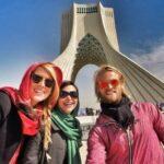 Luxury tour with iran destination