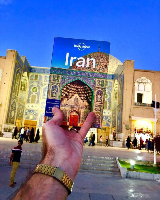 Can you travel independently in Iran