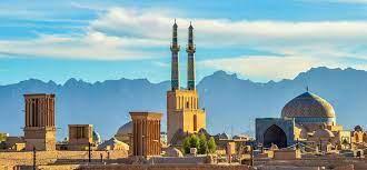 Iran Holidays and Luxury Tours