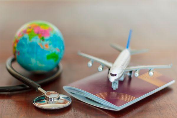 Iran travel insurance