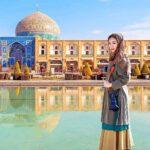 Iran tourist places