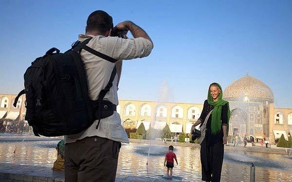 Travel to Iran (Iran Destination)
