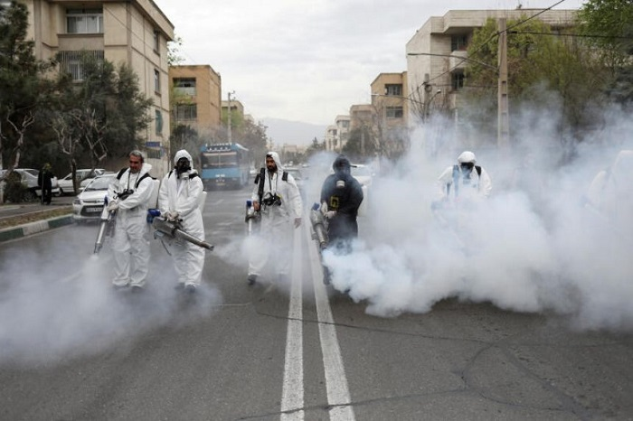 Do i need a vaccin to travel to iran