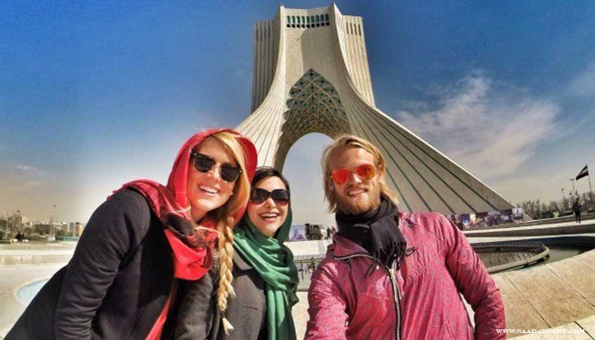 Iran Tour Price