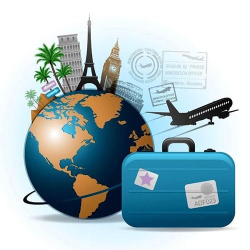 Iran travel agency (Iran destination)