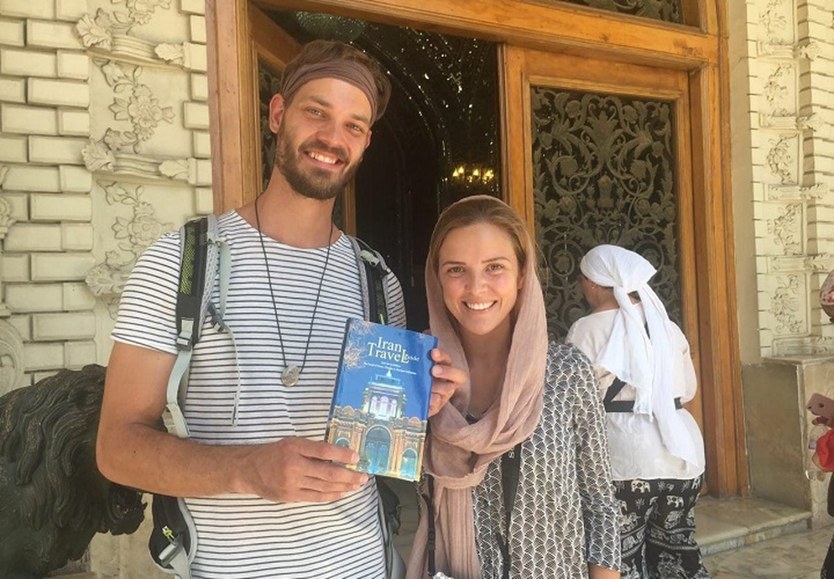Iran travel guide (hotels in Iran)