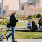 Tourist application requirements for iran visa