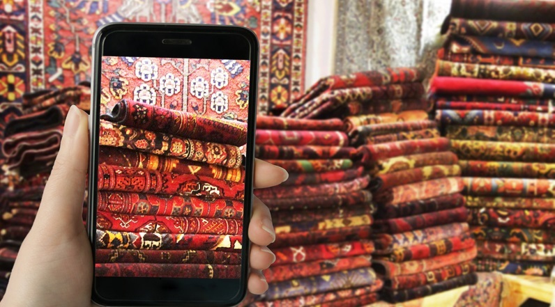 The best souvenirs for the tours in iran