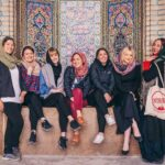 Is tourism safe in iran?