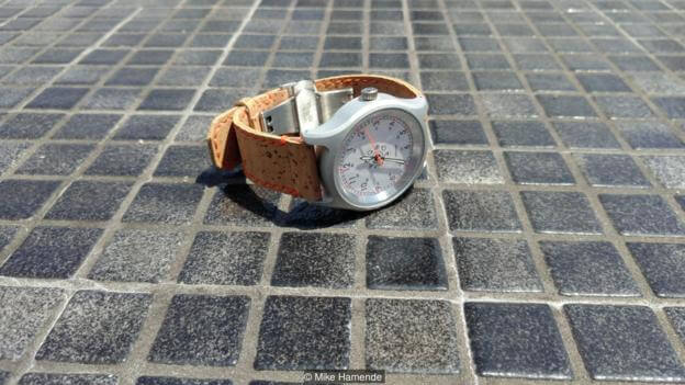 the people who make their own watches