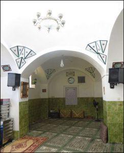 Iranian Mosques
