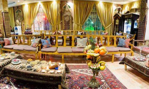 Abyaneh Hotel