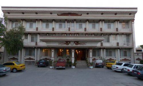 Akhavan Hotel Kerman