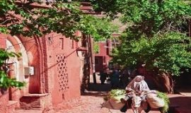 Abyaneh Hotel , Abyaneh Dorf