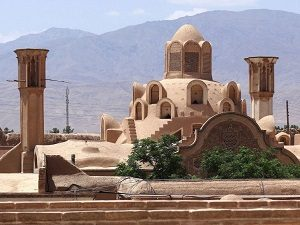 Borujerdi house- nomad tour in Iran
