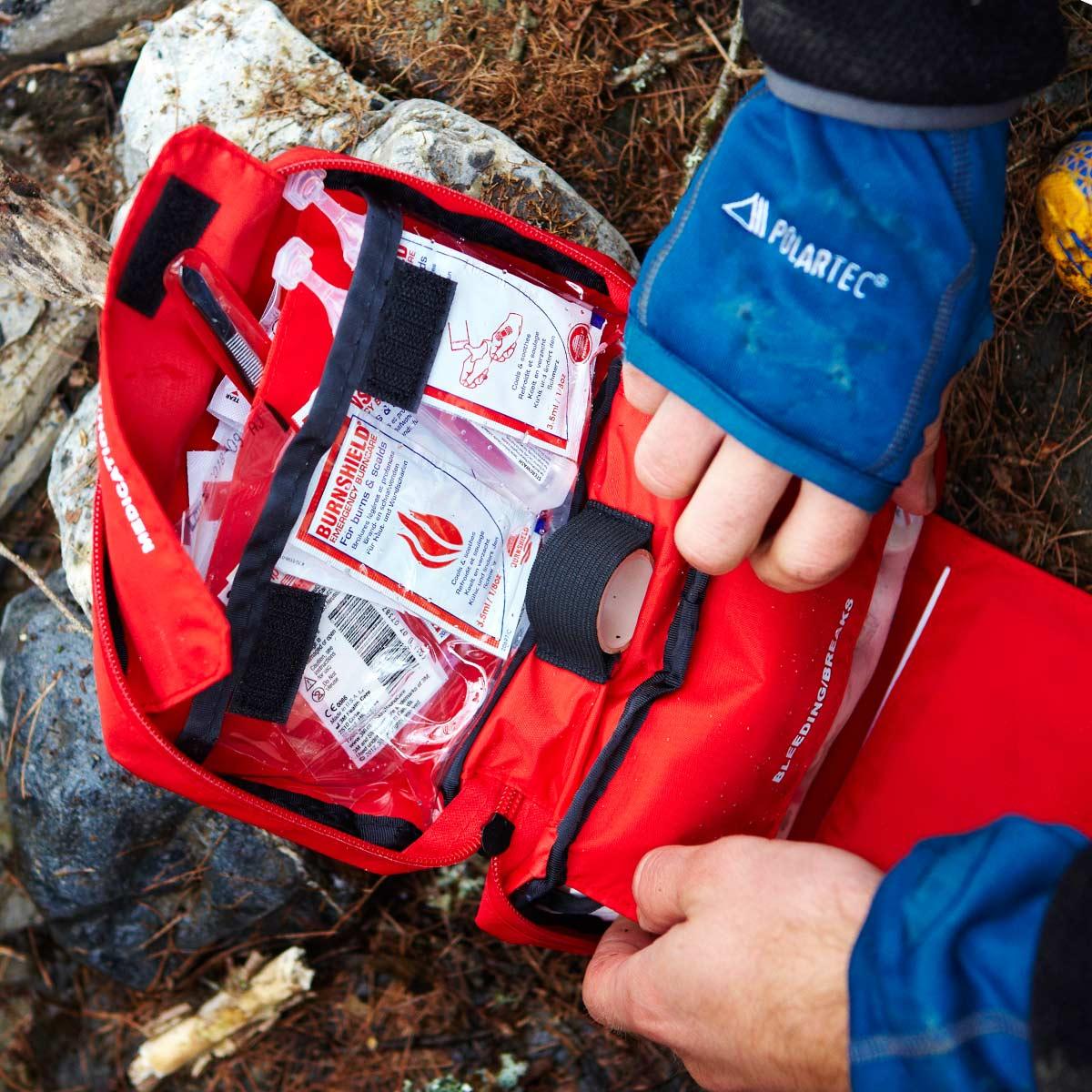 Damavand Climbing Kit
