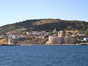 Dardanelles-Turkey