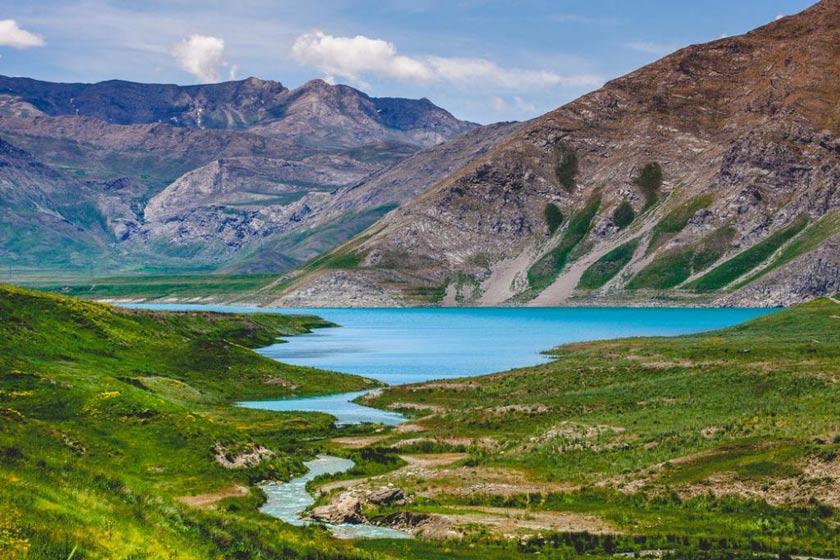 Iran Eco Tour by Iran Destination