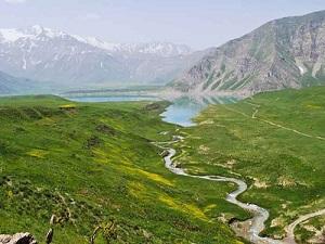 Iran Biking Tour