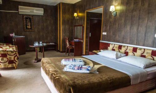 Delvar Hotel , Bushehr