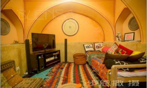 Dibai House , Isfahan