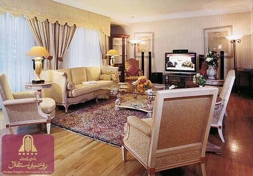 Parsian Esteghlal International Hotel