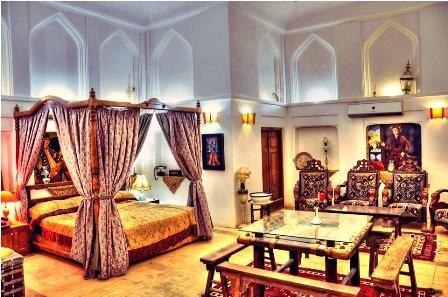 Fahadan Hotel,Yazd,Iran