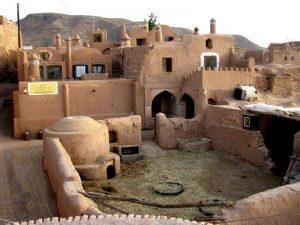 Garmeh Village