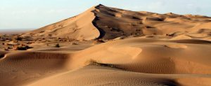 Garmeh Village - Garmeh desert