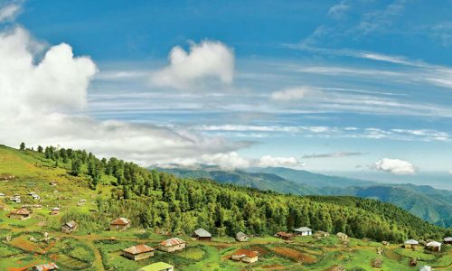 Gilan, North of Iran tour