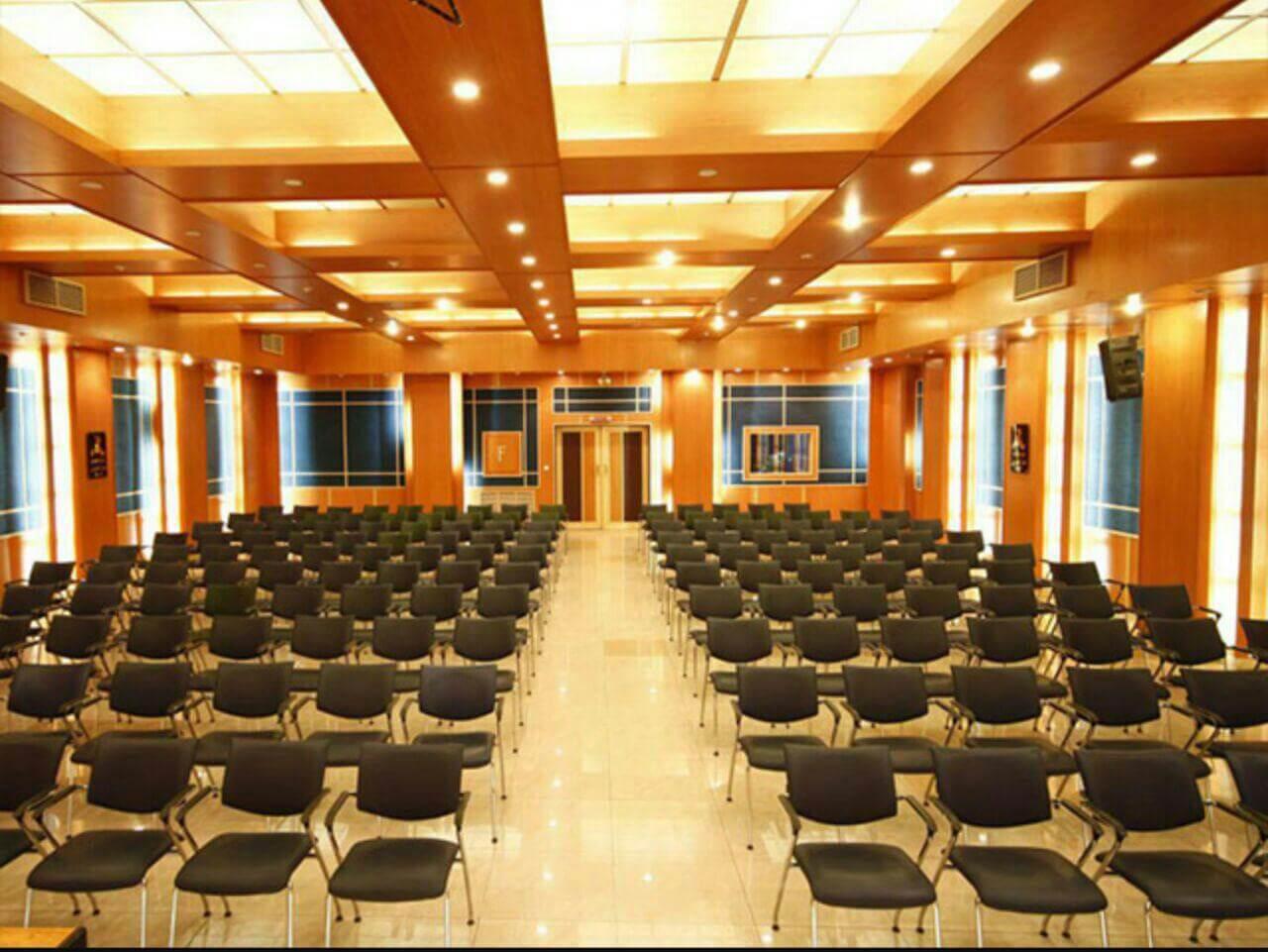 Gostaresh hotel, Tabriz