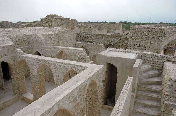Harireh Ancient City, Kish