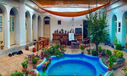 Howzak House , Isfahan