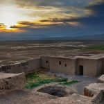 Iran Destination: the ancient Nooshijan Hill, Hamedan