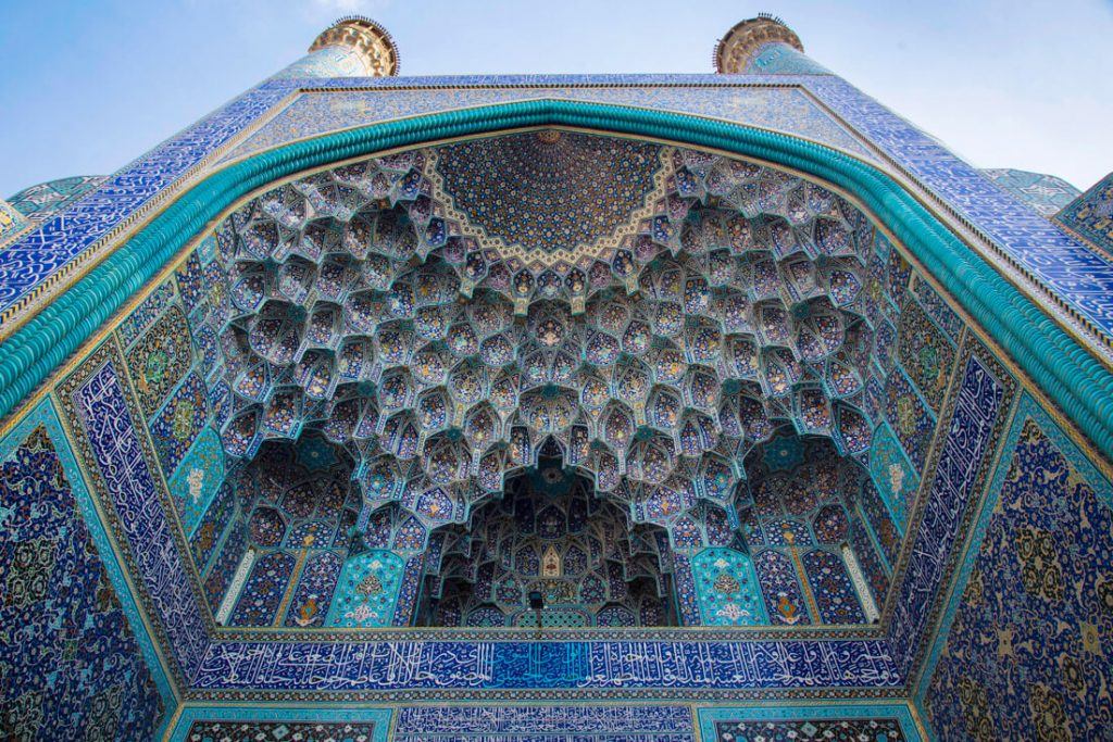 Iran Destination, hints and points about travelling to Iran
