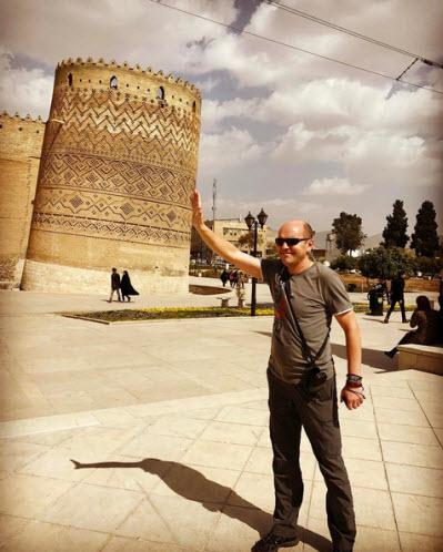 Iran Destination: The tale of Karim Khan Citadel