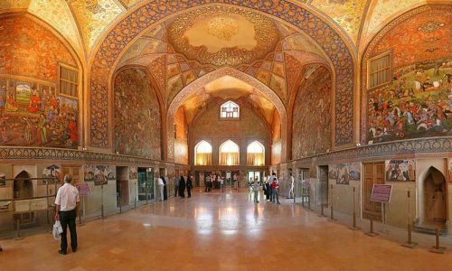 Iran luxury tour by Iran Destination