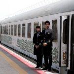 Iranische Staatsbahn